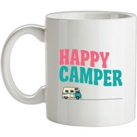 Happy Camper mug.