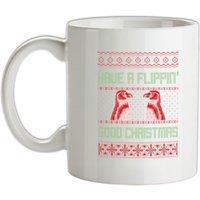 Have A Good Christmas mug.