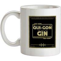 Qui-Gon mug.