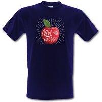 The Big Apple male t-shirt.