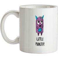 Little Girl Monster mug.