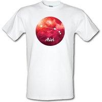 Aries male t-shirt.