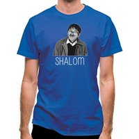 Shalom classic fit.