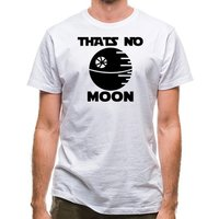 That's No Moon classic fit.