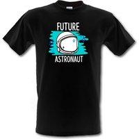 Future Astronaut male t-shirt.