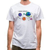 I Need Space classic fit.