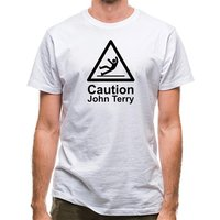 Caution John Terry classic fit.