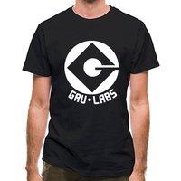 Gru Labs classic fit.