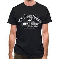 Local Shop classic fit.