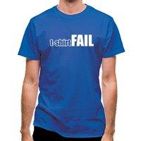 T-Shirt FAIL classic fit.