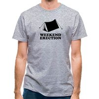 Weekend Erection classic fit.