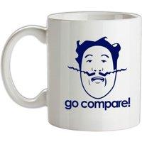 Go Compare! mug.