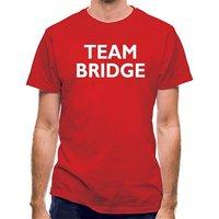 Team Bridge classic fit.