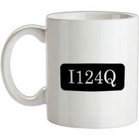 I124Q mug.