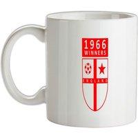 1966 Winners mug.
