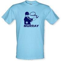 Murray male t-shirt.
