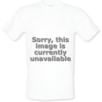 Just Living Life One Experience Point At A Time male t-shirt.