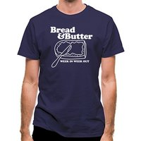 Bread and Butter week in week out classic fit.