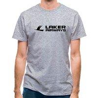 Laker Airways classic fit.