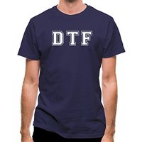 DTF classic fit.