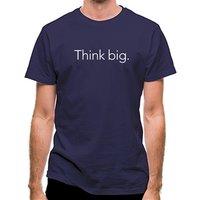 Think big. classic fit.