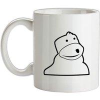 Eric mug.