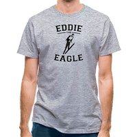 Eddie The Eagle classic fit.