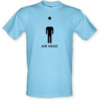 Air Head Male T-shirt.