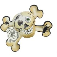 Chocolate Skull & Cross bones - Bulk drum of 45