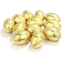 Gold mini Easter eggs - Bulk bag of 620 (approx.)