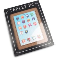 Chocolate Tablet / ipad - Non sale