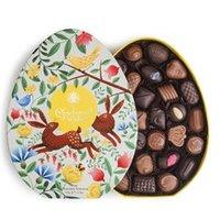 Milk & dark chocolate selection Easter gift box