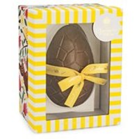 Milk chocolate Easter egg with milk chocolates - 450g