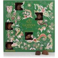 Godiva, Chocolate Advent Calendar