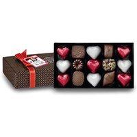 Michel Cluizel, Coffret d'Amour selection gift box - Non sale