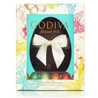 Godiva, Dark chocolate Easter egg - Non sale