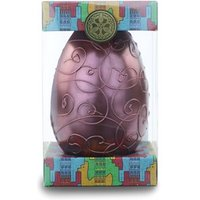 Chocolate Tree, Single Estate, Dark Chocolate Easter Egg with hazelnuts