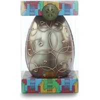 Chocolate Tree, Single Estate, Milk Chocolate Easter Egg with almonds