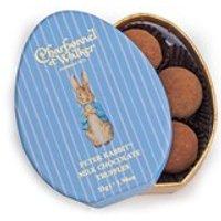 Peter Rabbit, Milk chocolate truffles