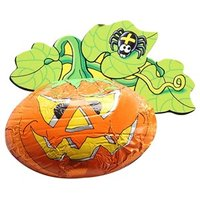 Chocolate pumpkins - Bag of 10