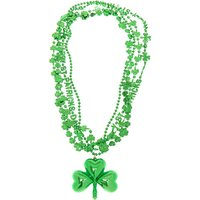 Claire's 4 Pack St. Patrick's Day Bead Necklaces - Necklaces Gifts