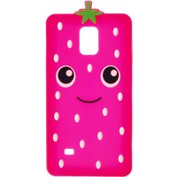 Claire's Strawberry Phone Case - Strawberry Gifts