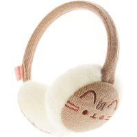 Claire's Pusheen Fluffy Earmuffs - Fluffy Gifts