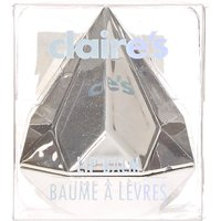Claire's Vanilla Diamond Lip Balm - Lip Balm Gifts