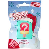 Claire's Pucker Pops Holiday Blind Bag - Limited Edition - Holiday Gifts