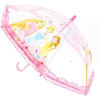 Claire's Disney Princess Butterfly Umbrella - Umbrella Gifts
