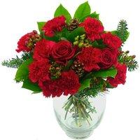 Rose & Carnation Celebration