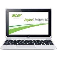 Acer Aspire Switch 10 SW5-015-13KZ 64GB 2GB DDR3 Crystal White