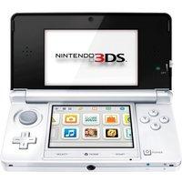 Nintendo 3DS weiß