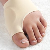 Gel Bunion Relief Sleeves